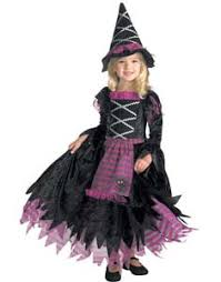 witch costumes for toddler girls costume craze