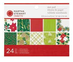 Martha Stewart Craft Paper - martha stewart cool martha stewart decorated
