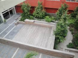 pierre pour jardin zen déco terrasse bois et jardin zen orleans 36 terrasse