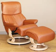 Recliner Massage Chairs Leather Dream Royalin Tigereye Leather Recliner Chair