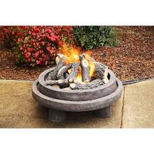 Portable Gas Firepit Firegear 26 Inch Portable Outdoor Propane Gas Pit