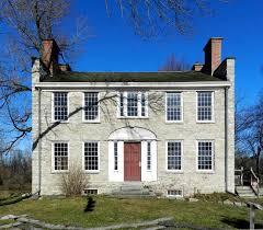 adam style house hull house