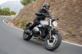bmw motorcycle scrambler 2017 bmw r ninet scrambler review