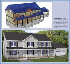 new construction home plans free blueprints new line home design builder s portfolio collection