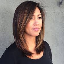 light brown highlights on dark hair 60 hairstyles featuring dark brown hair with highlights copper