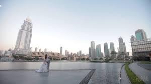 Armani Dubai Noor U0026 Sari Armani Hotel Dubai Wedding Video