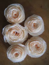 how to make coffee filter flowers tutorials and patterns hubpages