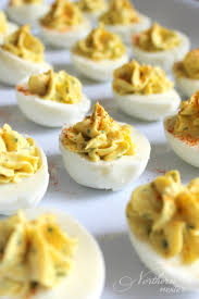 deviled egg dishes deviled eggs thm s northern nester