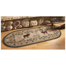 pine cone hearth rug roselawnlutheran