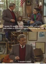 Meme Script - boy meets world didn t have the best script writers by purdle