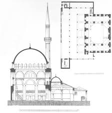 image gallery mosque plan