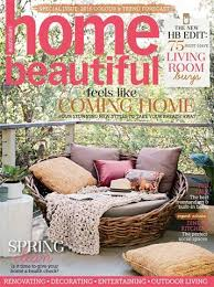 interior design magazines home beautiful october 2015