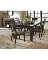 Dining Set With Buffet by Save Your Pennies Deals On Layla 10 Piece Dining Set Table