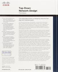 top down network design 3rd edition priscilla oppenheimer