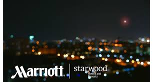 marriott starwood merger letter