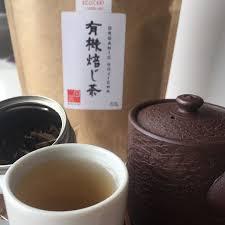 Seeking Tea Organic Japanese Hojicha Green Tea Ocha Co
