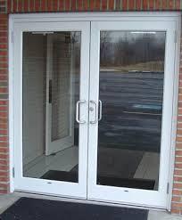All Glass Exterior Doors Commercial Doors Installed In Days By Emerald Doors