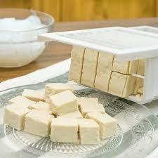 presse cuisine diy pratique tofu moule boîte maison presse maker cuisine outils