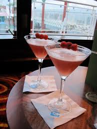 french martini boozing on the high seas 7 nights aboard the norwegian pearl