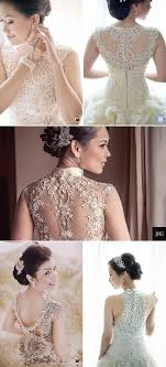 philipina formal hair styles top 10 filipino wedding dress designers we love praise wedding