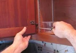 Remove Kitchen Cabinet Remove Hardware How To Paint Kitchen Cabinets Bob Vila