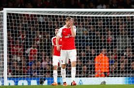 Arsenal Toaster Arsenal V Olympiakos Champions League U2013 As It Happened Footytube