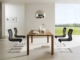 Ergonomic Dining Chairs Cubis T1 Dining Table And Luxury Ergonomic Dining Chairs