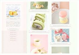 tumblr themes art blog kawaii tumblr themes 11 free cute japanese layouts themeblr