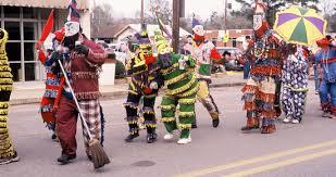 cajun mardi gras costumes cajun mardi gras costumes from rural louisiana holidays