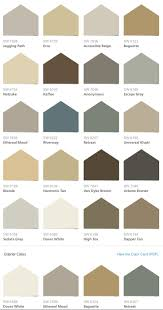 what colors are neutral alluring best 25 neutral palette ideas
