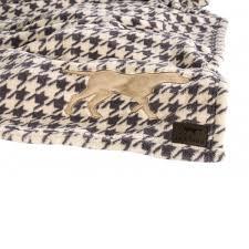 Cheetah Print Blanket Dog Blankets Dog Beds Baxterboo