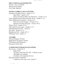 functional resume for students pdf literarywondrous high student resume sles with no work