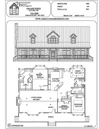 home floor plan books book 12 2600 2699 page 004 850x1100 jpg