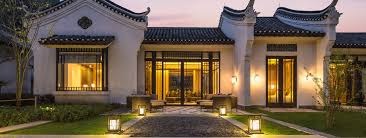 chenglu luxury sea view villas e2 80 93 lingshui hainan china the