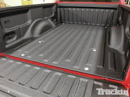 Chevy Silverado Truck Bed Liners - ultimate ford f 150 work truck master lock truckin magazine