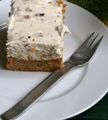 honey carrot cake allrecipes com cakes pinterest honey