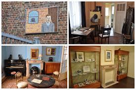 la chambre d oute magritte visiter bruxelles sur les traces de magritte et du surréalisme