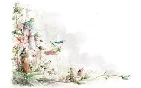 fairytale background wallpapersafari