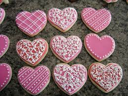 Valentine S Day Cookie Decor by 144 Best L O V E Images On Pinterest Fondant Cupcake Toppers