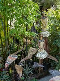 Art In The Garden - the wilson times
