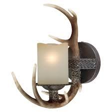 great deer antler wall lights 60 on wall lights bhs with deer