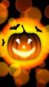 halloween background jack jack o u0027 lantern mobile wallpaper 2830