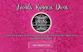Ohio travel divas images Divas half marathon 5k san juan puerto rico jpg