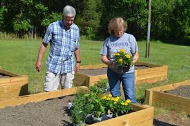 family gardening the gloucester township family resource center and the kiwanis