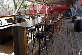 covered outdoor seating wakefield crowbar gallery
