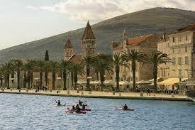 si e de l unesco nature adventure trogir travel avventure in croazia