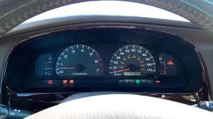 toyota 4runner check engine light vsc trac vsc off troubleshooting 2001 toyota 4runner 147k miles speedometer