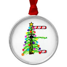 initial ornaments keepsake ornaments zazzle