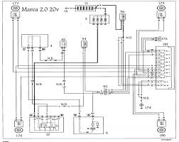 fiat marea wiring diagrams fiat wiring diagrams instruction