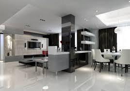 modern living room interior design partition interior design modern living and dining room decor home improvement ideas